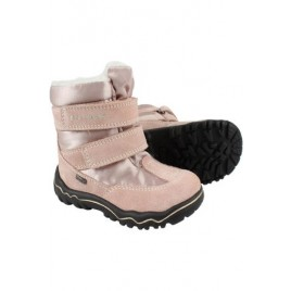 Enfant 815239-10 Alpha Boots Rose