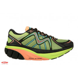 MBT CUSHIONING ZEE 16 M Lime Peach